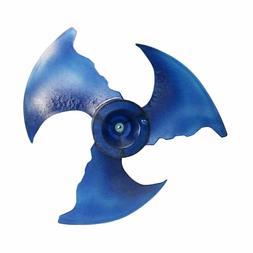 12000 BTU 1Ton Mini Air Conditioner Out Door Fan AUX - Blue