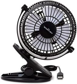 2 speeds usb rechargeable mini cooling fan