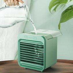 2020 Rechargeable Water-cooled Air Conditioner Desktop Fan C
