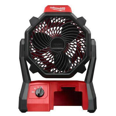 Milwaukee 0886-20 M18 Fan Tool