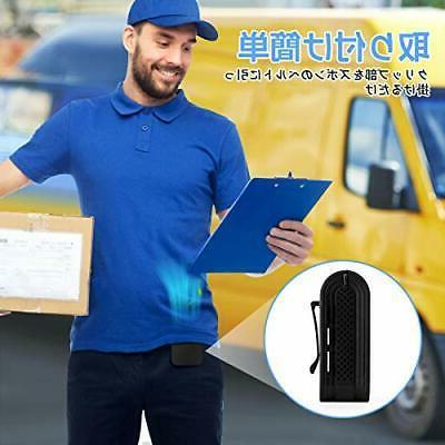 KEYNICE fan portable fan waist fan