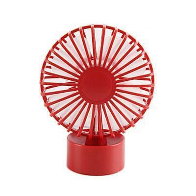 fashion simple design usb fans portable fan