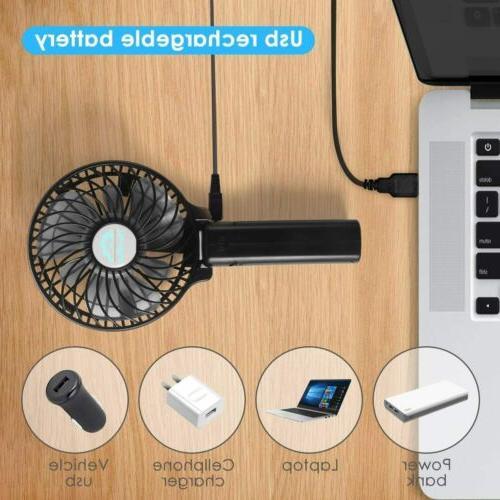 Handheld Durable Fans