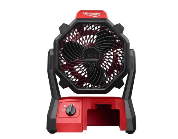 M18 Cordless Jobsite Fan Milwaukee