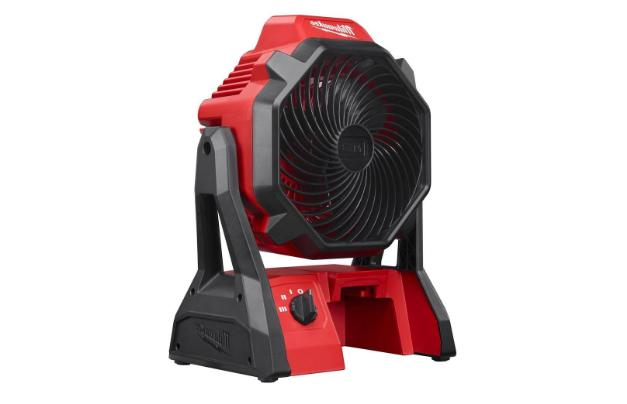 M18 18-Volt Jobsite Fan Powerful