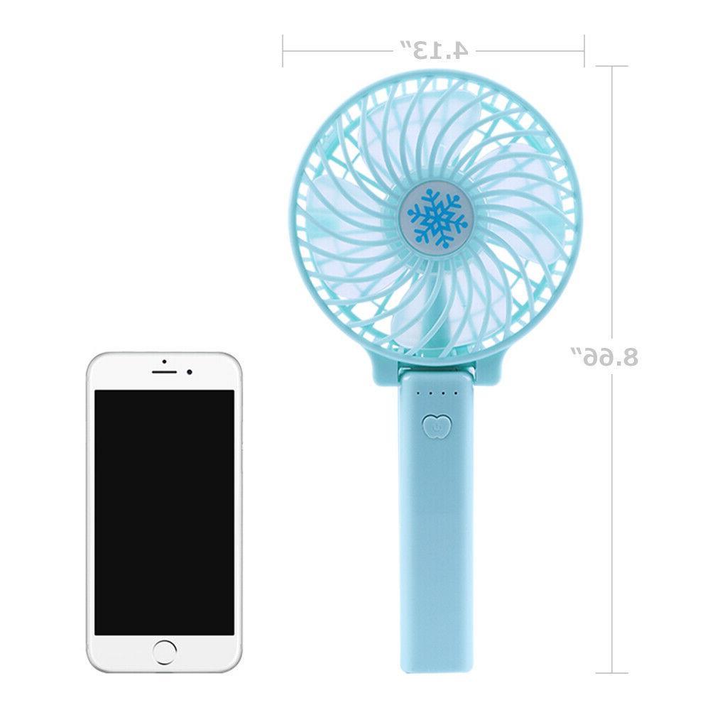 New Handy Fan Size Cooler US