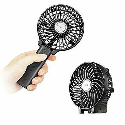 mini handheld fan personal cooling fan