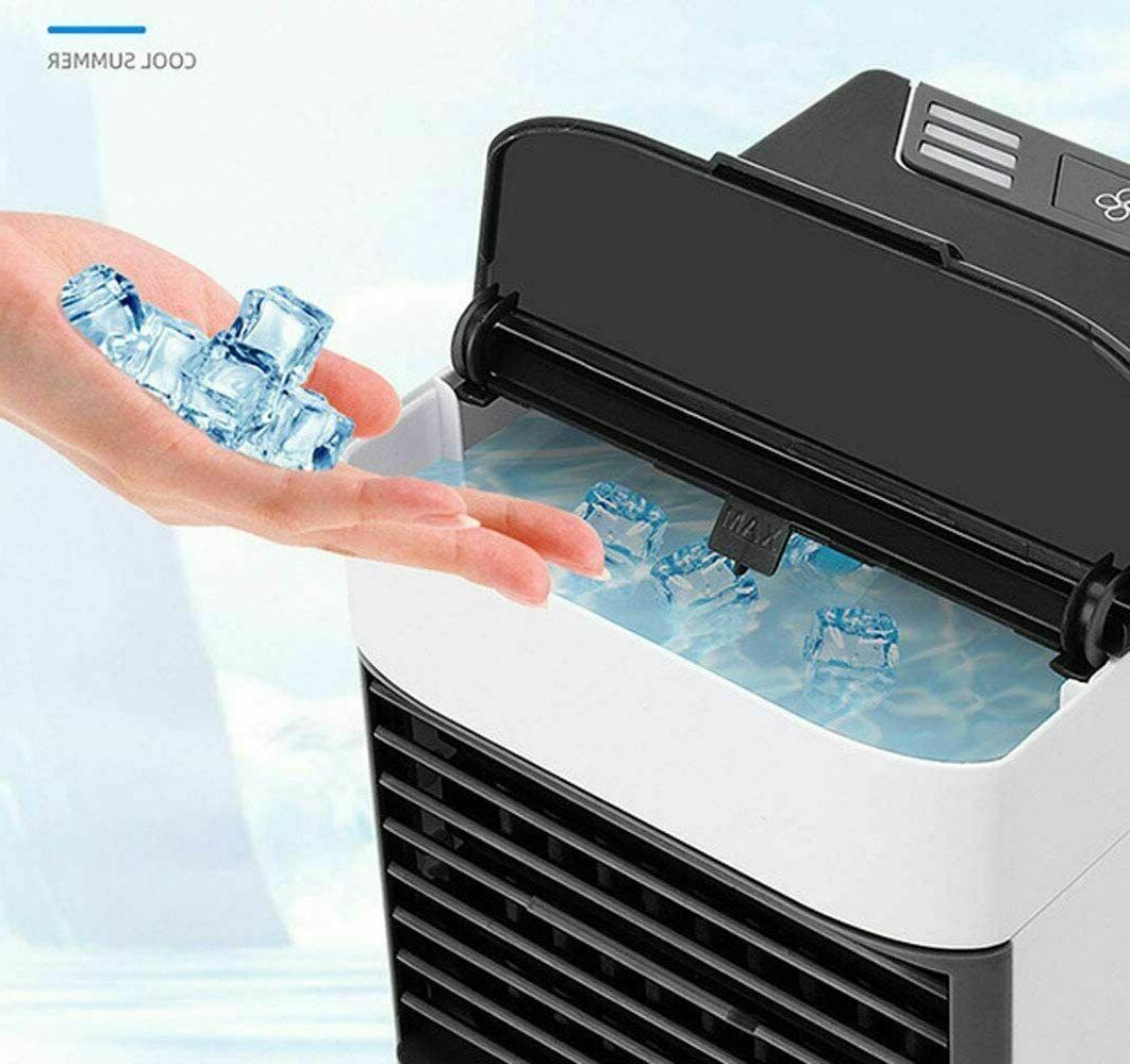 Portable Air Conditioner Cooler Air