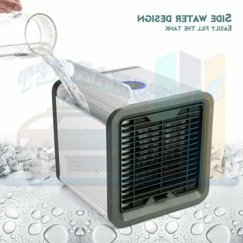 Portable Humidifier Purifier Air Conditioner Cooling