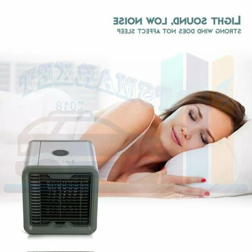 Portable AC Purifier Air Cooling