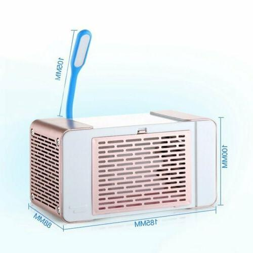 Portable Conditioner Water Artic Cooler Humidifier