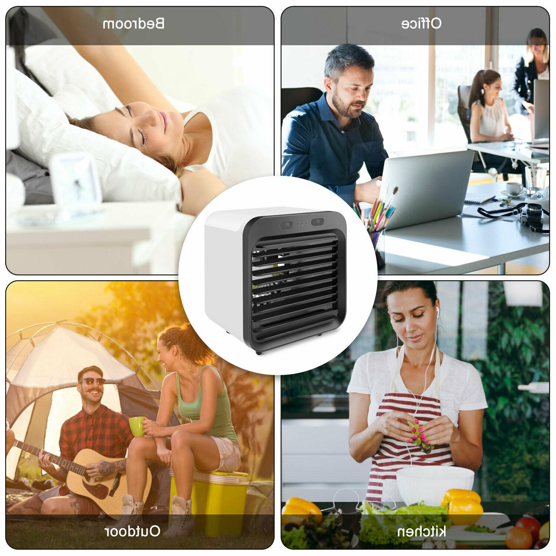 Summer Air Mini Conditioner Fan Purifier