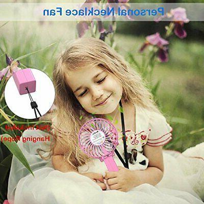 VersionTech VersionTECH. Fan, S Personal Portable