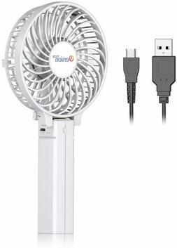 Mini Handheld Fan Personal Portable Desk Table Fan with USB