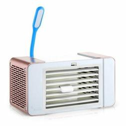 Portable USB Mini Air Conditioner Water Cooling Fan Artic Ai
