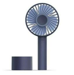 LUMENA - Powerful, Rechargeable, Portable Fan - Camping / Be