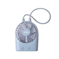 Usb Rechargeable Fan Portable Fan Desk Fan For Office-home,